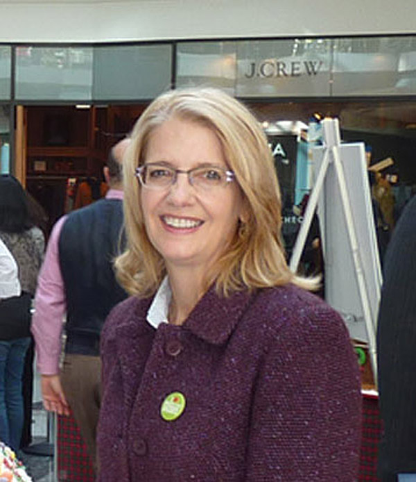Martha moffat